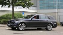 Erlkönig Mercedes E-Klasse All Terrain