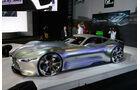 Erlkönig Mercedes GT AMG