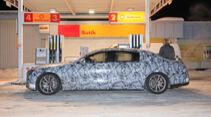 Erlkönig Mercedes-Maybach S-Klasse
