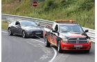 Erlkönig Panne Hyundai Coupé Lexus IS Coupe