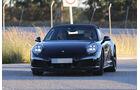 Erlkönig Porsche 911 Targa Facelift