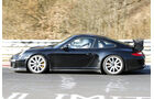 Erlkönig Porsche GTR3 RS