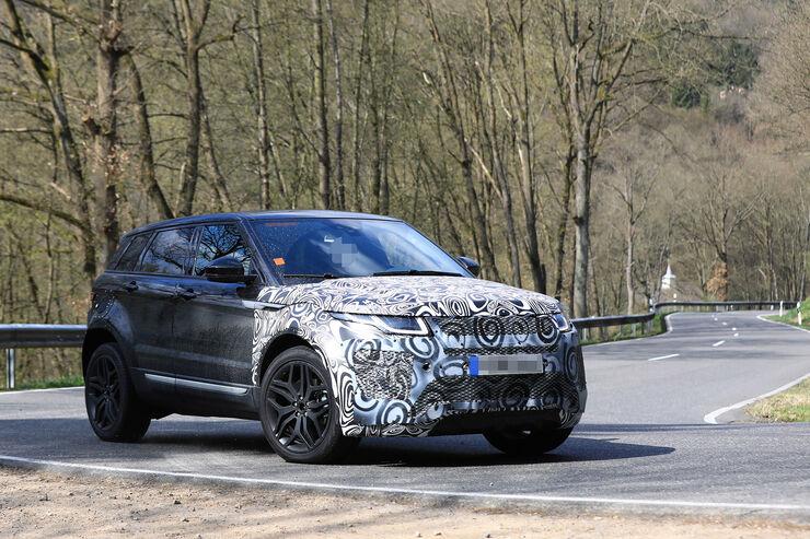 2018 - [Land Rover] Range Rover Evoque II Erlkoenig-Range-Rover-Evoque-fotoshowBig-d78f1cee-1065199