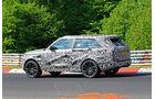 Erlkönig Range Rover SV Coupé