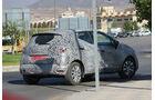 Erlkönig Renault Clio SUV