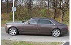 Erlkönig Rolls Royce EWB