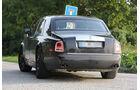 Erlkönig Rolls-Royce Phantom