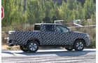Erlkönig Toyota Hilux
