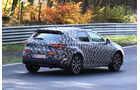 Erlkönig Toyota Prius Plus