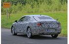 Erlkönig VW CC II