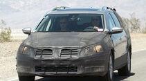 Erlkönig VW Cross Passat