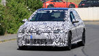 Erlkönig VW Golf GTI