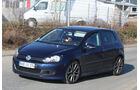 Erlkönig VW Golf R20
