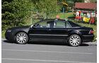 Erlkönig VW Phaeton