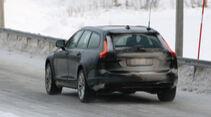 Erlkönig Volvo V90