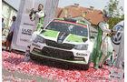 Esapekka Lappi - WRC Rallye Polen 2015