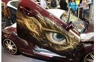 Essen Motor Show 2011, Lack