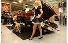 Essen Motor Show 2011, Lowrider-girls