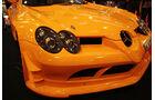 Essen Motor Show 2011, McLaren-SLR