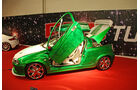 Essen Motor Show 2011, Opel-Flügeltüren