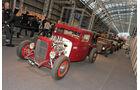Essen Motor Show, 2013, Klassiker, Oldtimerschau