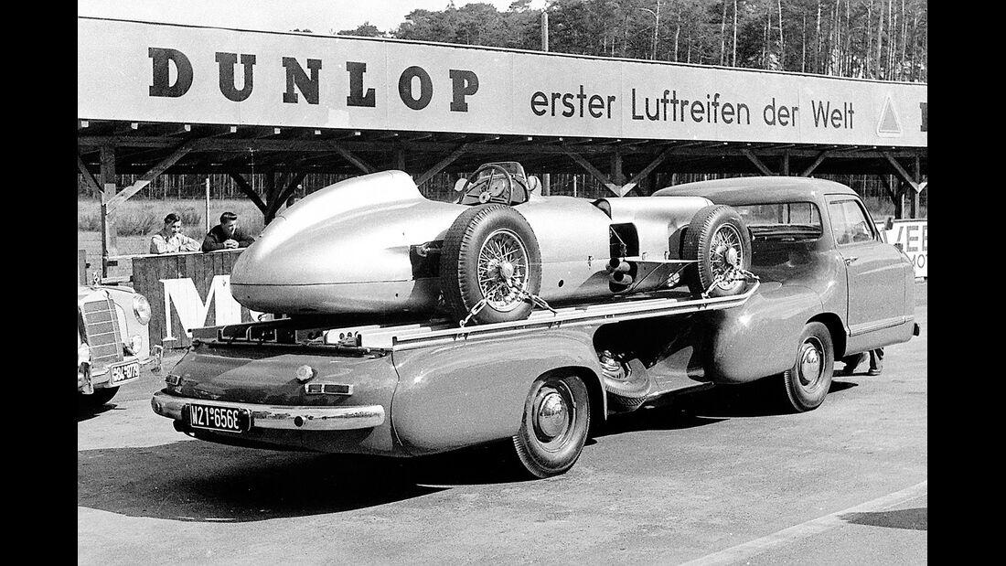 Essen Motor Show 2014, Sonderausstellung, Formel 1