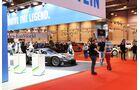 Essen Motor Show 2015, Rundgang, Impressionen