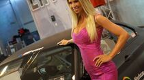 Essen Motor Show 2016, Girls
