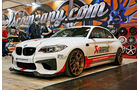 Essen Motor Show 2017, Messe-Rundgang, Highlights