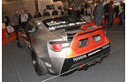 Essen Motorshow 2012, Toyota GT86, Subaru BRZ