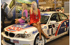 Essen Motorshow Girls