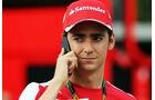 Esteban Gutierrez - Ferrari - F1 2015