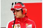 Esteban Gutierrez - Ferrari - Formel 1 - Test - Spielberg - 23. Juni 2015