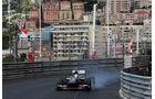 Esteban Gutierrez - Formel 1 - GP Monaco - 25. Mai 2013