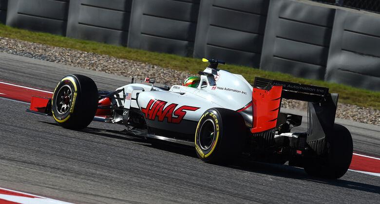Haas-Teamchef Guenther Steiner