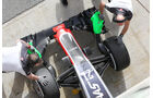 Esteban Gutierrez - Haas F1 - Formel 1-Test - Barcelona - 23. Februar 2016