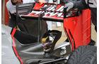 Esteban Gutierrez - HaasF1 - Formel 1 - Test - Barcelona - 2. März 2016