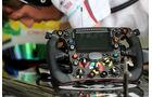 Esteban Gutierrez - Sauber - Formel 1 - Bahrain-Test 2014
