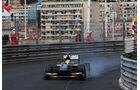 Esteban Gutierrez - Sauber - Formel 1 - GP Monaco 2013