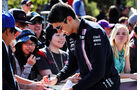 Esteban Ocon - Force India - GP Australien 2018 - Melbourne - Albert Park - Donnerstag - 22.3.2018