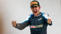 Esteban Ocon - Formel 1 - GP Ungarn - 2021