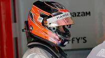 Esteban Ocon - Manor - Formel 1  - GP Italien - Monza - 31. August 2016