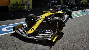 Esteban Ocon - Renault - Formel 1 - GP Toskana - Mugello - 2020