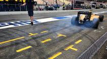 Esteban Ocon - Renault - GP Deutschland - Formel 1 - 29. Juli 2016