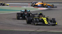 Esteban Ocon - Renault - GP Sakhir 2020 - Bahrain
