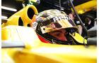 Esteban Ocon - Renault - GP Spanien 2016 - Barcelona - F1 - Freitag - 13.5.2016