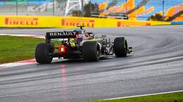 Esteban Ocon - Renault - GP Türkei 2020 - Istanbul - Rennen