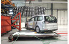 Euro NCAP - Crashtest Ford Galaxy