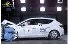 Euro NCAP - Crashtest Seat Leon
