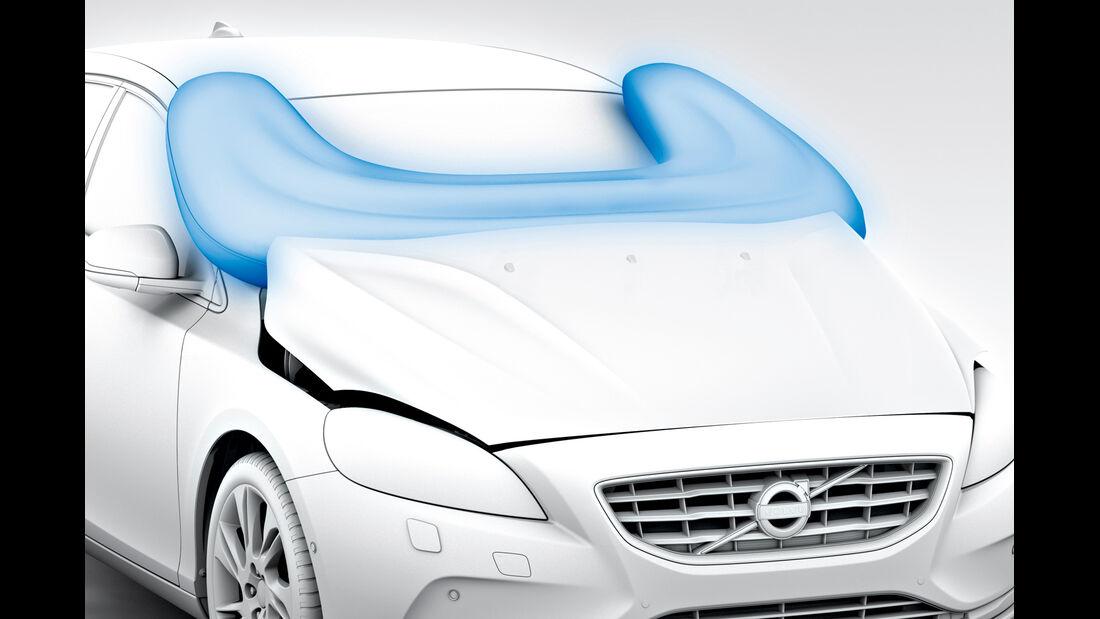 Euro NCAP, Fußgängerschutz